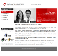 Owen Lawton Solicitors